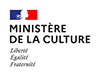 Ministère de la culture France, logo officiel